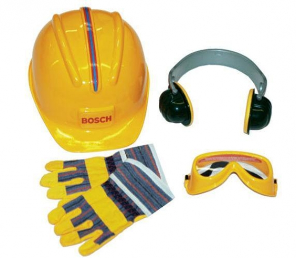 Klein 8537 Akcesoria z kaskiem Bosch