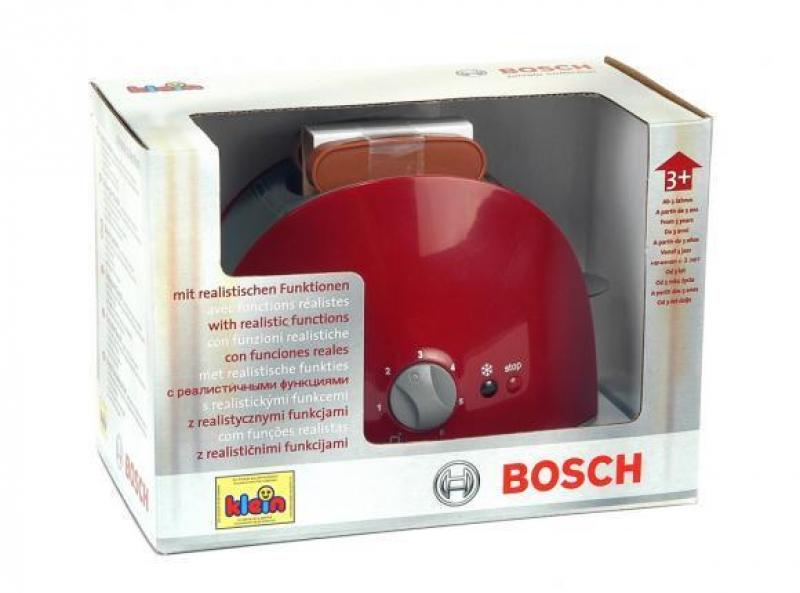 Klein 9578 Toster Bosch