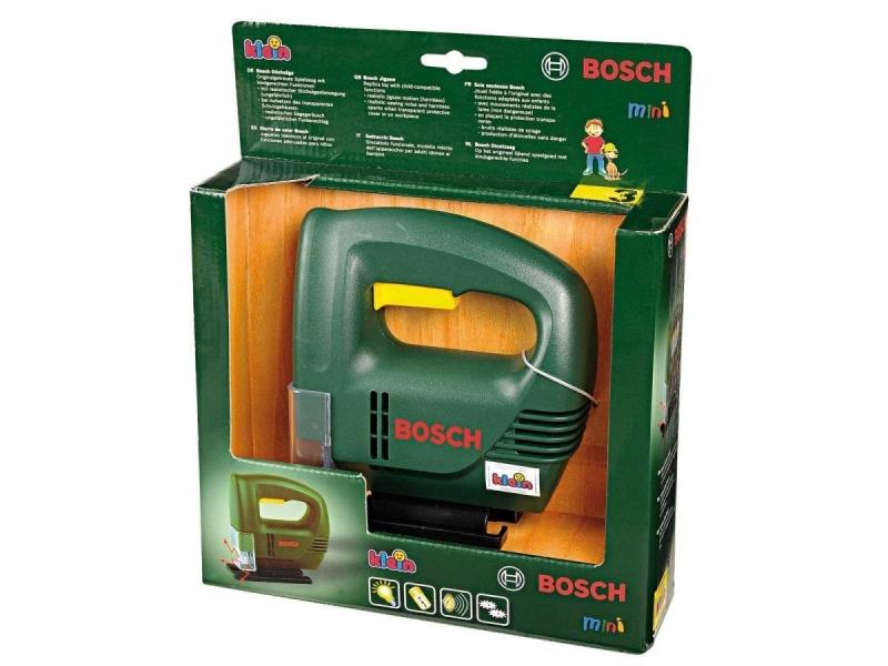 Klein 8445 Wyrzynarka Bosch