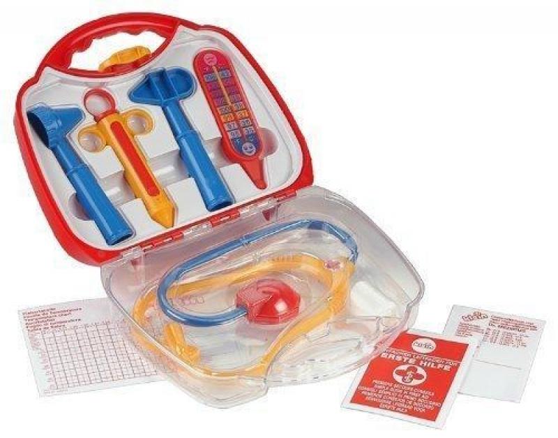 Klein 4465 Zestaw lekarski w walizce mały