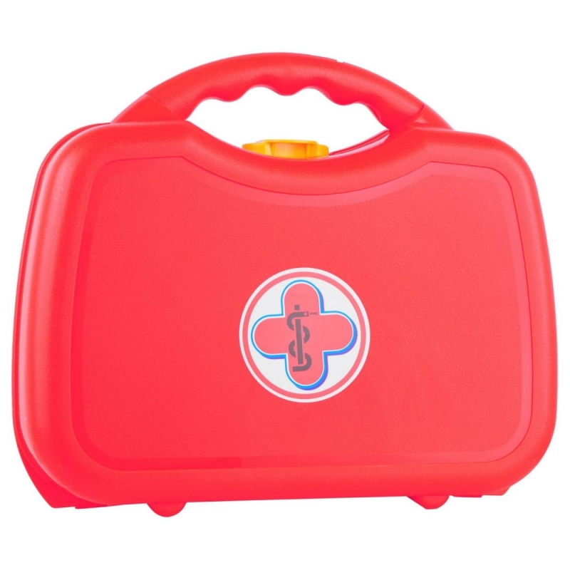 Klein 4383 Zestaw lekarski w walizce średni
