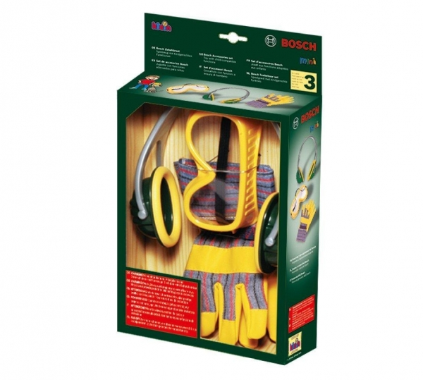 Klein 8535 Zestaw akcesoriów Bosch mały