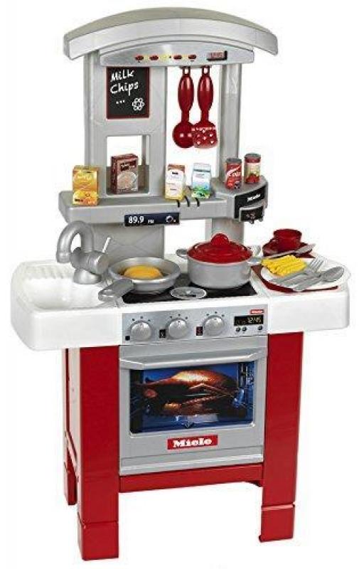 Klein 9106 Kuchnia Miele Starter