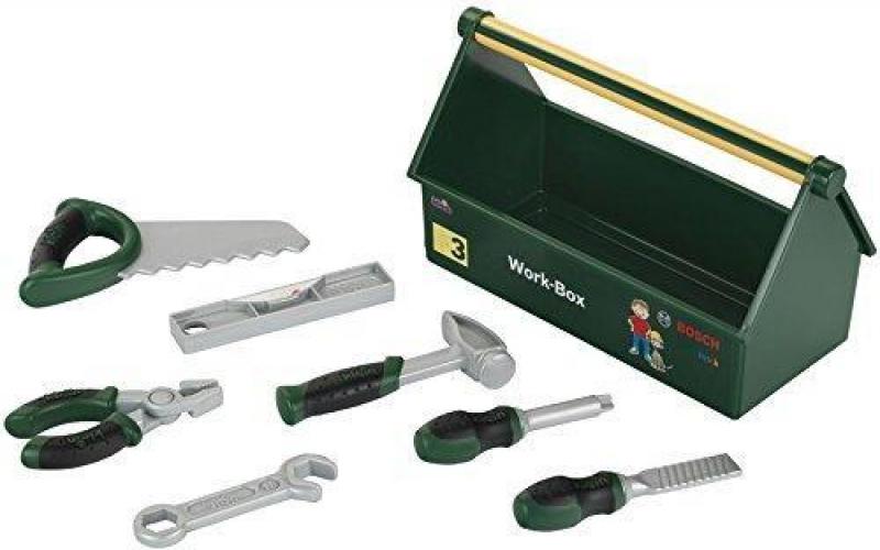 Klein 8573 Skrzynka z narzędziami Bosch