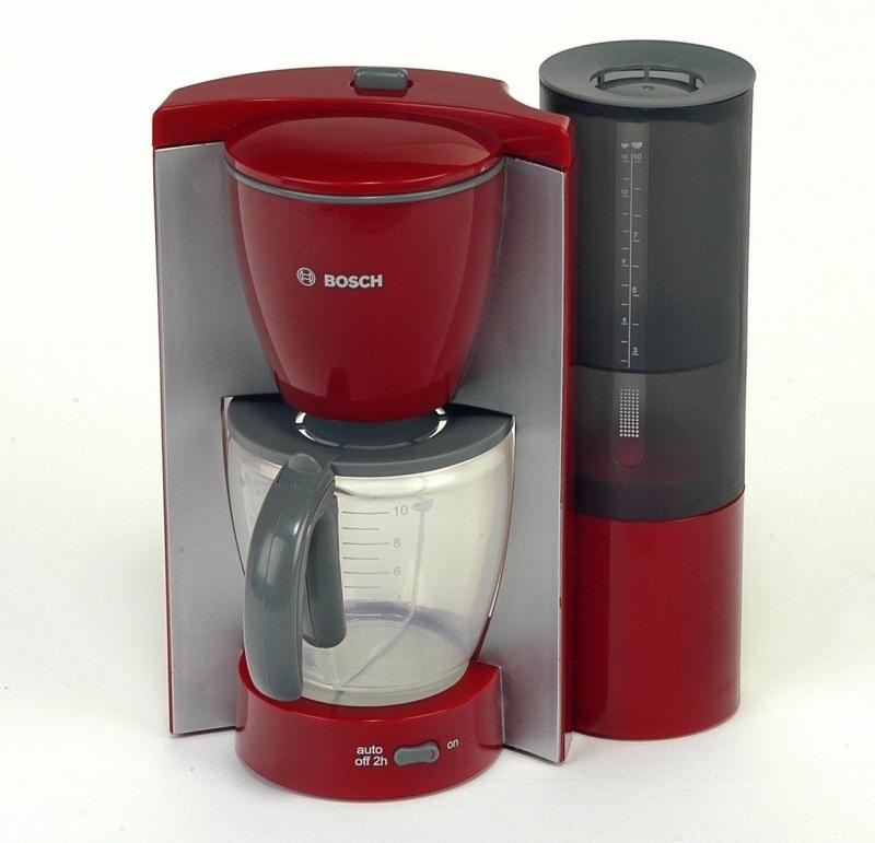 Klein 9577 Ekspres do kawy z pojemnikiem Bosch