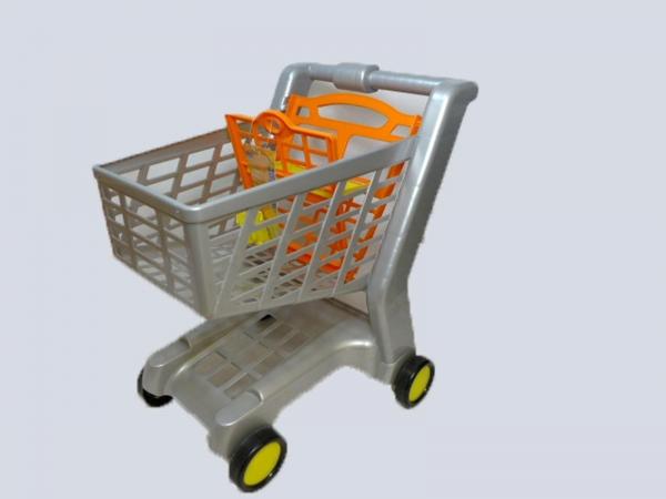 Klein 9690 Wózek na zakupy