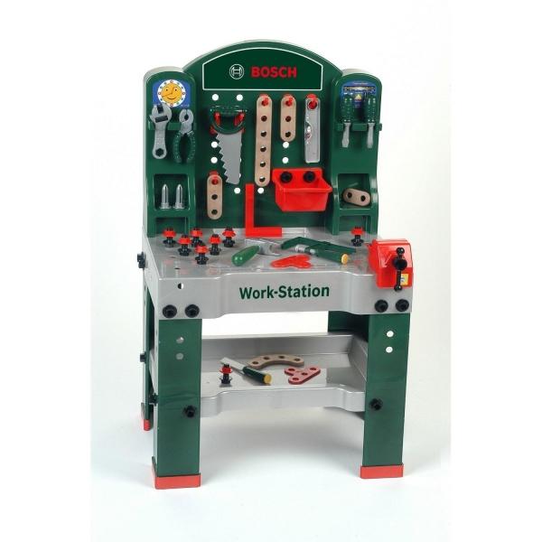 Klein 8580 Warsztat Bosch duży