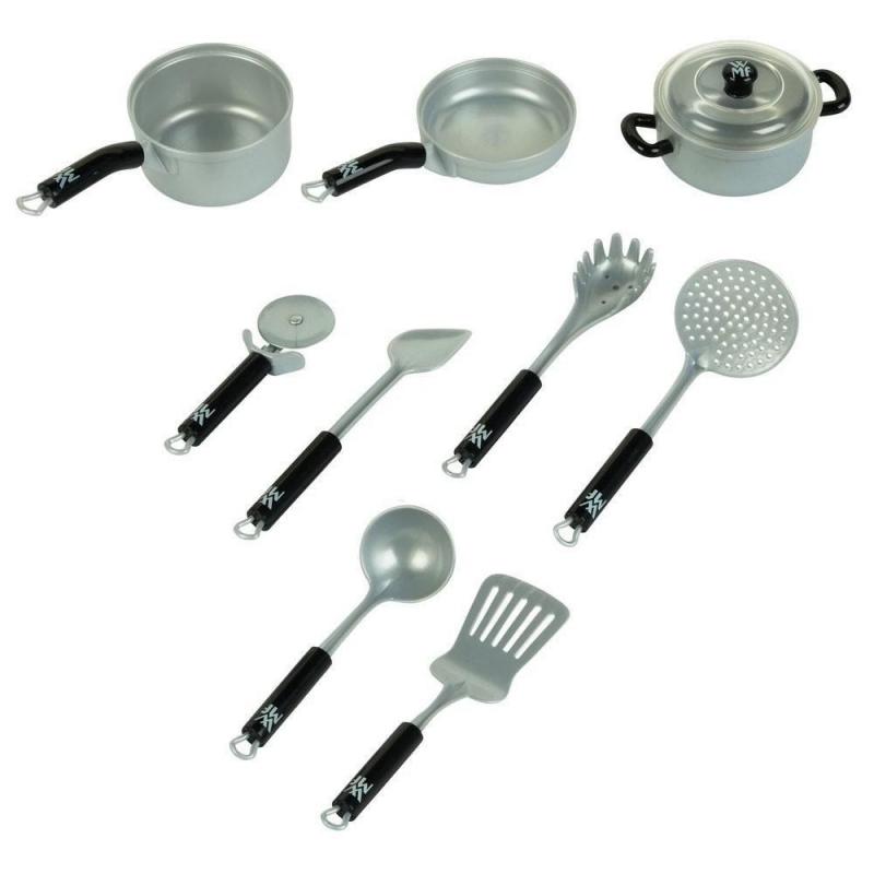 Klein 9428 Zestaw naczyń i akcesoriów kuchennych WMF