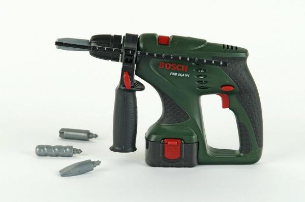 Klein 8450 Młotowiertarka Bosch