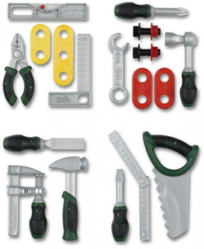 Klein 8007 Zestaw narzędzi asortyment