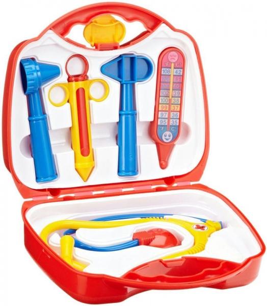 Klein 4466 Zestaw lekarski z walizce mały