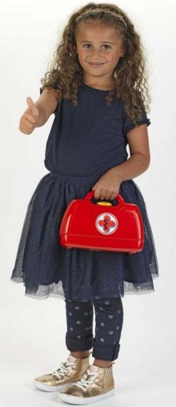 Klein 4457 Zestaw lekarski w walizce trapezowej
