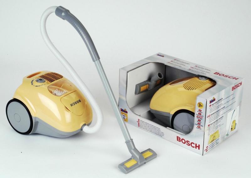 Klein 6815 Odkurzacz Bosch żółty