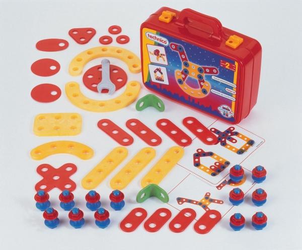 Klein 8555 Technico - walizka duża