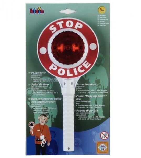 Klein 8858 Lizak sygnalizacyjny policyjny