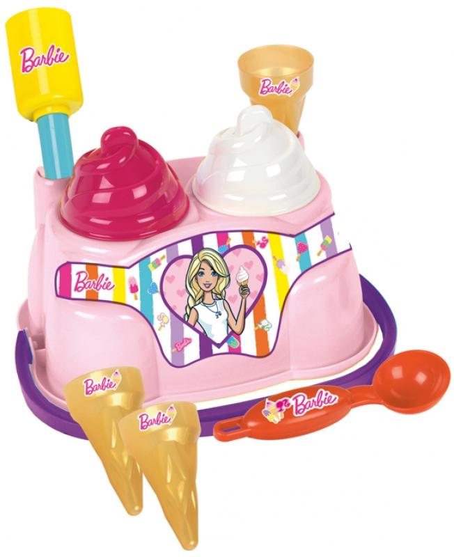 Klein 2252 Lodziarnia plażowa Barbie