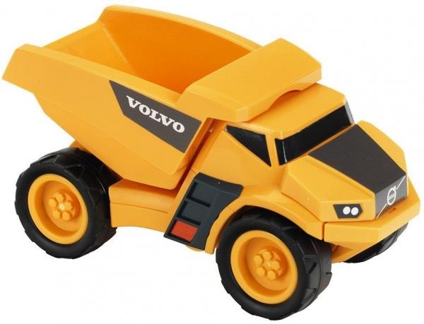 Klein 2423 Wywrotka Volvo skala 1:24 bez kartonu