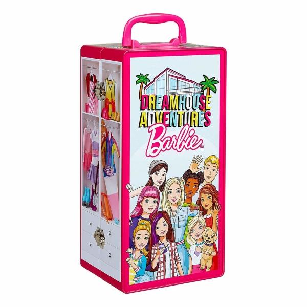 Klein 5801 Szafa-garderoba Barbie