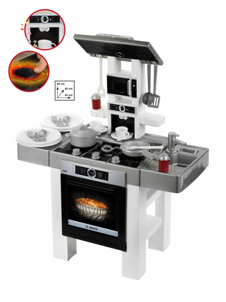 Klein 7151 Kuchnia Bosch