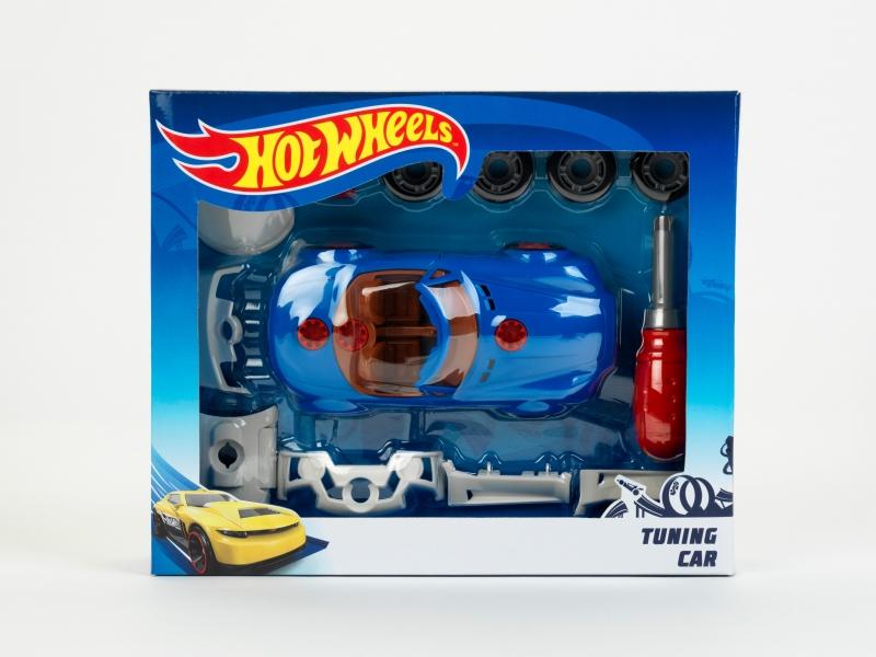 Klein 8010 Zestaw do tuningu Hot Wheels