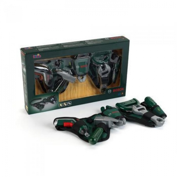 Klein 8313 Pas z narzędziami Bosch II