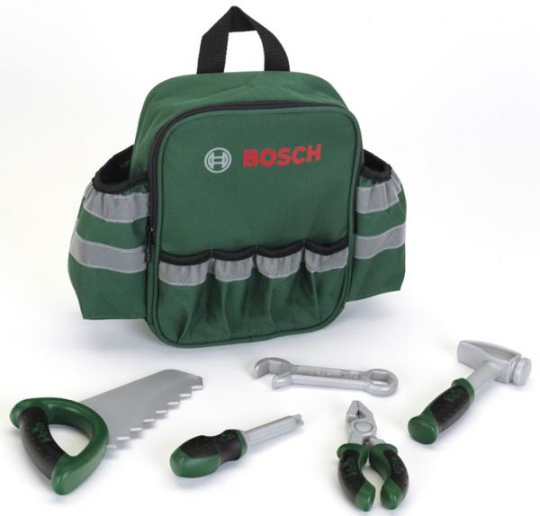 Klein 8326 Plecaczek z narzędziami Bosch DE