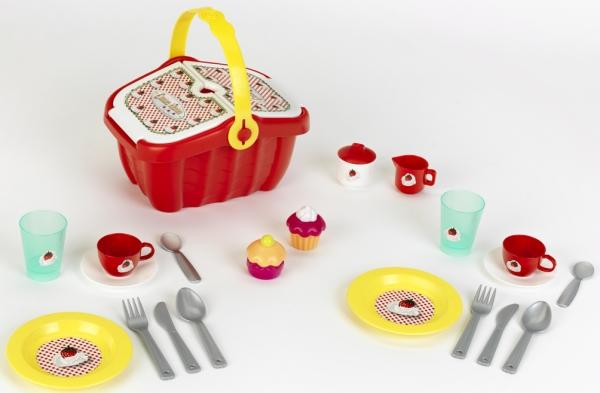 Klein 9228 Koszyk piknikowy